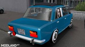 Fiat 124 V1.2 (1.36), 3 photo