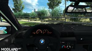 BMW E36 Compact ATS v1.1 1.35, 2 photo