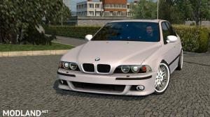 BMW E39 M5 ATS (1.35)