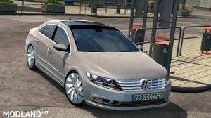 Volkswagen Passat CC 2013 + Arteon 2018 ATS , 3 photo