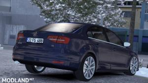 Volkswagen Jetta V1R30 (1.37), 2 photo