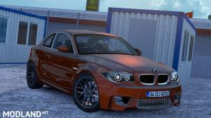BMW 1M E82 v1.1 ATS 1.36, 1 photo