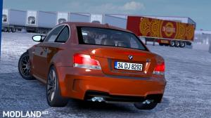 BMW 1M E82 v1.1 ATS 1.36, 3 photo