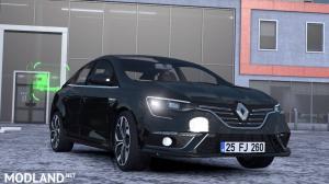 Renault Megane IV V1R30 ATS (1.37), 1 photo