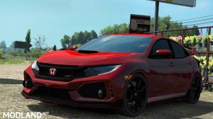 Honda Civic FC5 / FK8 Type-R  ATS (1.36)