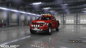 FORD F-150 RAPTOR (ATS)  1.34.x - External Download image