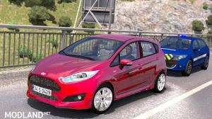 Ford Fiesta ST & ST-Line  v1.2 ATS 1.36, 1 photo