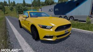 Ford Mustang GT 2015 ATS 1.33&up
