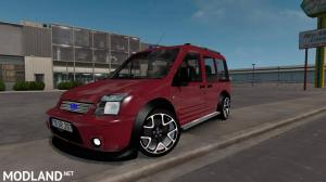 Ford Transit Connect v 1.0 1.33.x, 2 photo