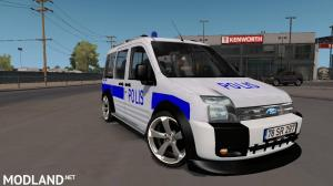 Ford Transit Connect v 1.0 1.33.x, 1 photo