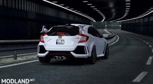Honda Civic TypeR/Fc5 ATS v1.1 [1.33-1.34], 2 photo