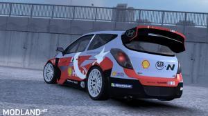 Hyundai i20 WRC V1R20 1.36, 2 photo