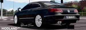 Volkswagen Passat CC 2013 + Arteon 2018 ATS (1.33), 4 photo