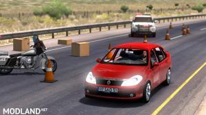 Renault Symbol 2009 for ATS (1.33)