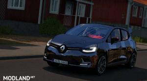 Renault Clio 4 v1.2 ATS 1.36, 1 photo