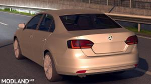 Volkswagen Jetta 2014 ATS 1.33+, 2 photo