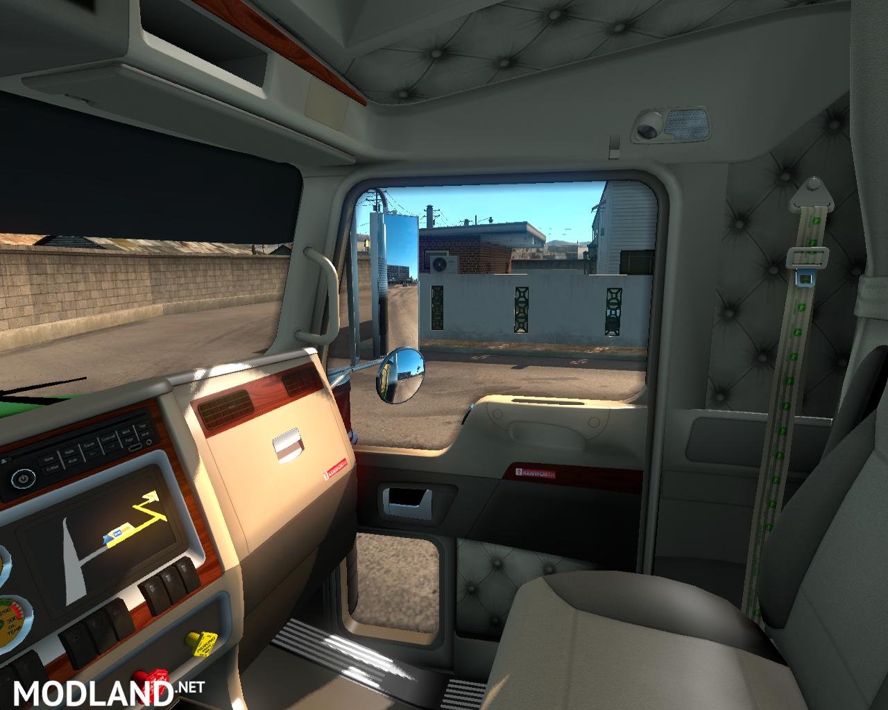 American Truck Simulator - Special Transport Download