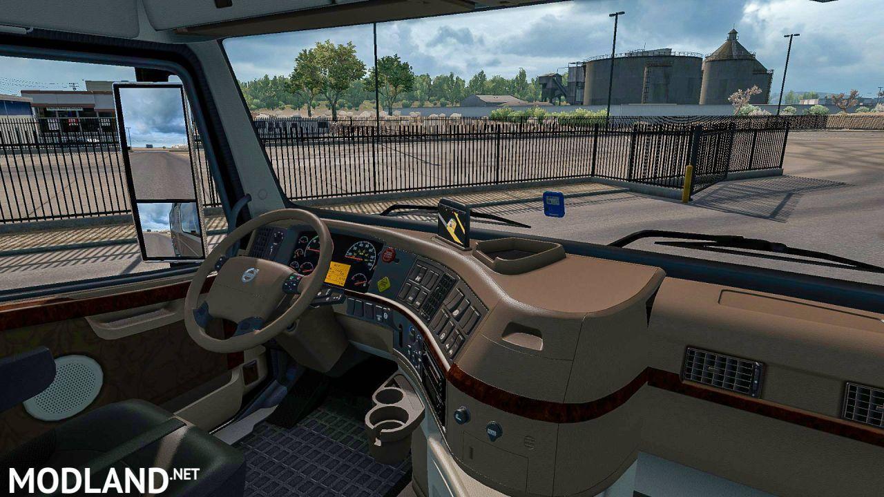 Seat adjustment limit removal VOLVO vnl Fix