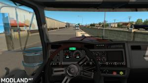 Kenworth W900 Interior/Exterior Rework, 2 photo