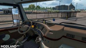 Seat adjustment limit removal VOLVO vnl Fix v 1.1