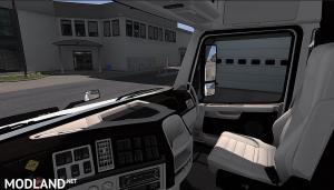 Interor for Volvo VNL 670, 2 photo