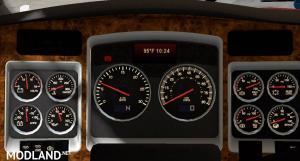 GTM Team T800 & W900B Custom Dashboard Computers
