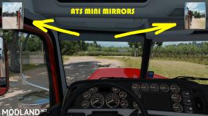 MINI MIRRORS ATS 1.31.x