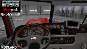 Interior/Exterior Reworks MEGAPack 1.6.1, 2 photo