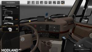 Shift Knob for Volvo VNL