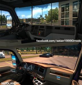 Seat adjustment no limits - External Download image