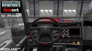 Interior/Exterior Reworks MEGAPack 1.7.1, 5 photo