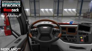Interior/Exterior Reworks MEGAPack 1.7.1, 3 photo