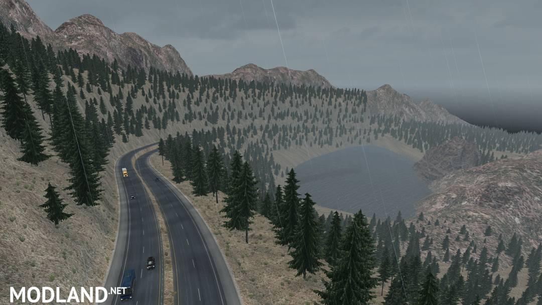 Mountain Roads Part 2 Mountain Roads