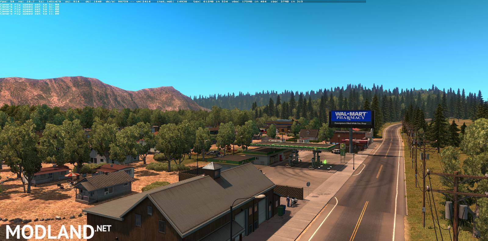 MHAPro map 15 for ATS v15x