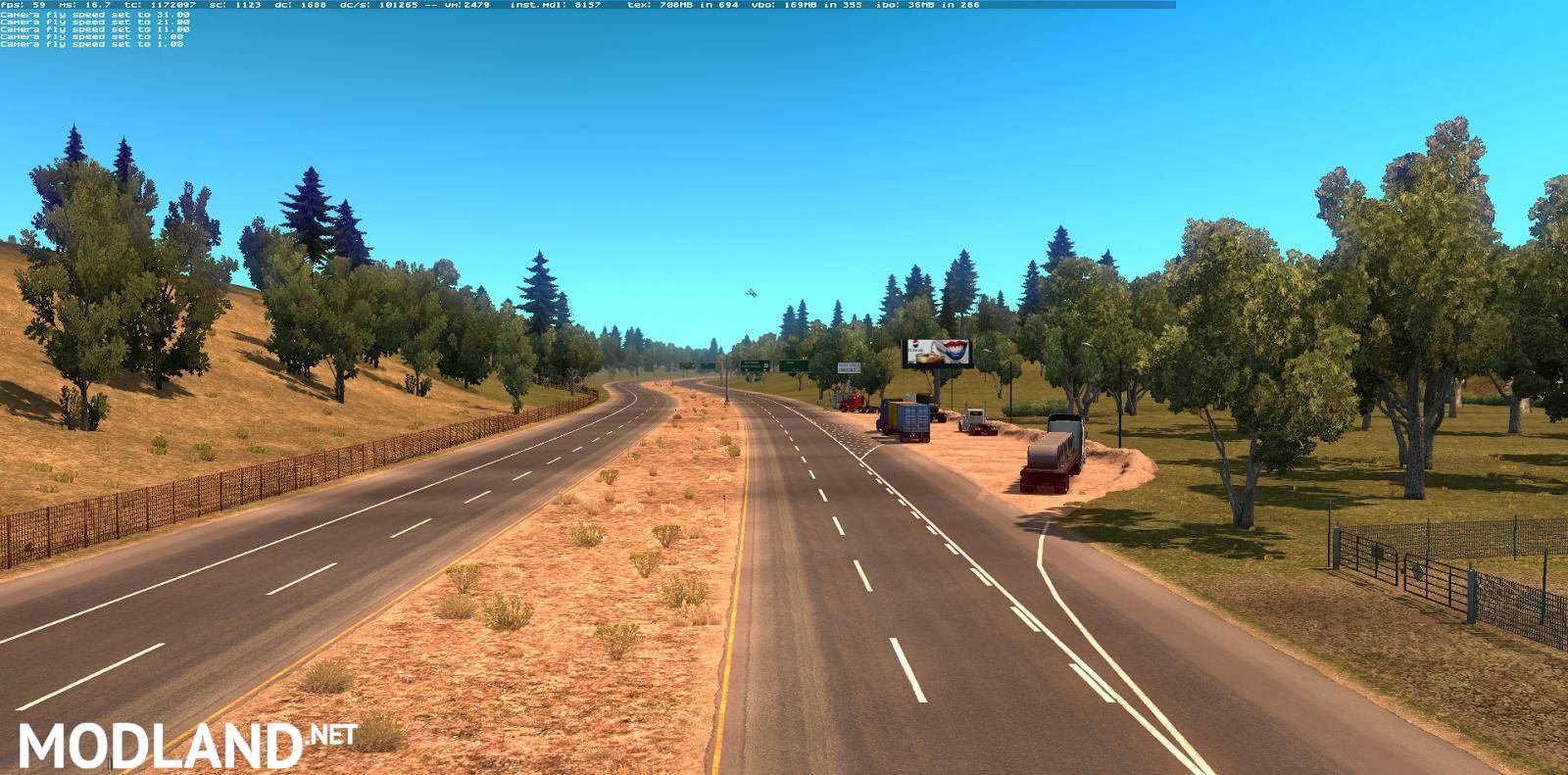 MHAPro 129 for ATS v130x 6