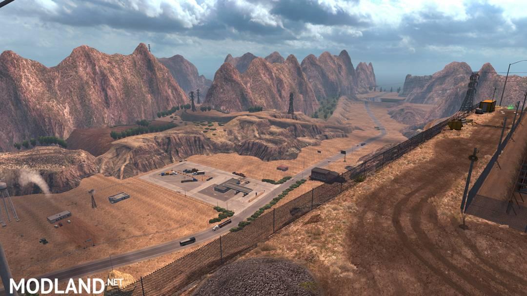 Mountain Roads Part 1 Mountain Roads