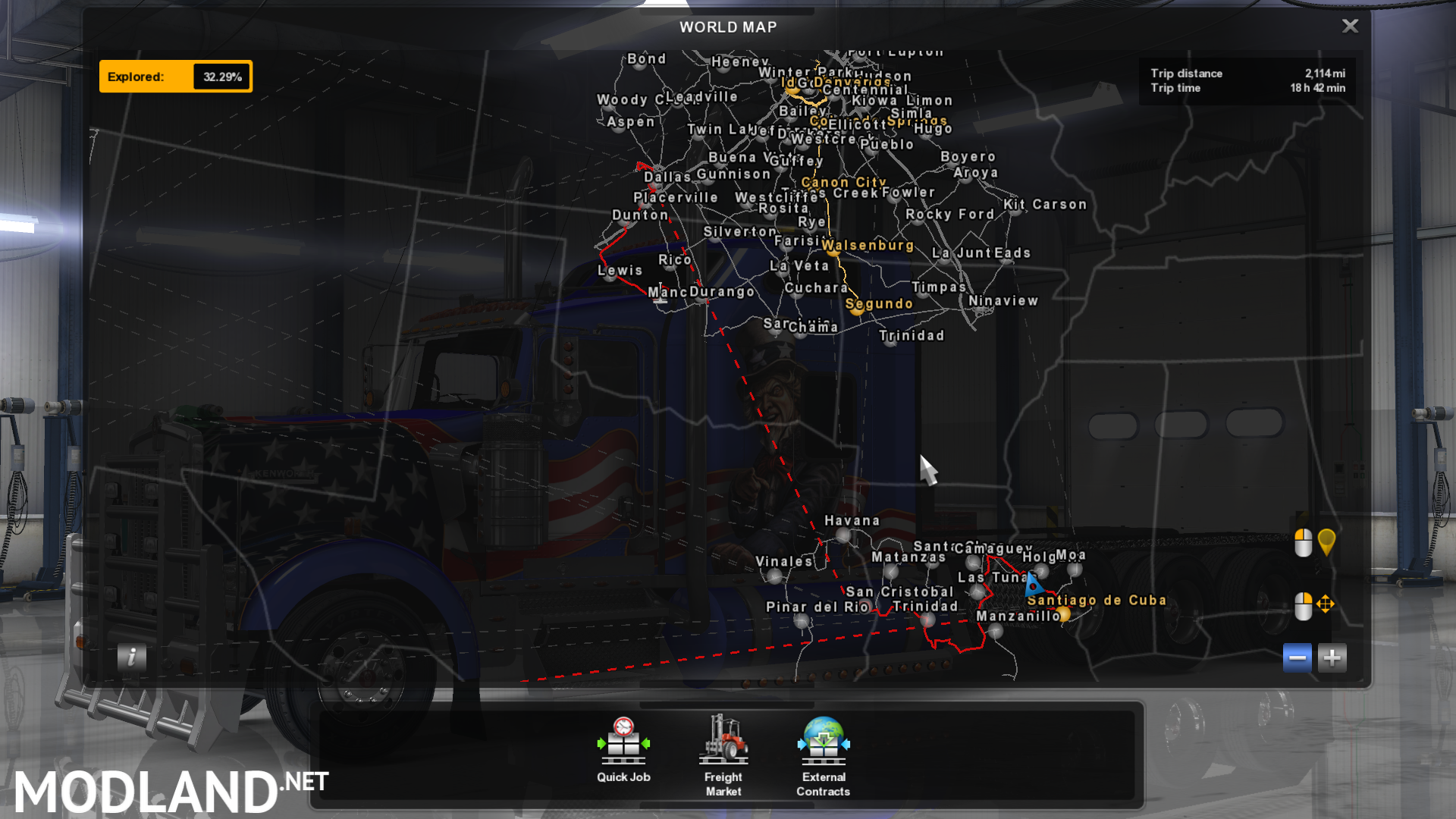 3 MARIO MAP FOR V16X Fixed