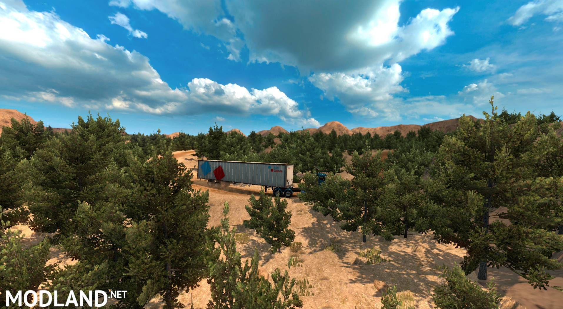 USA Offroad Map v 100 3