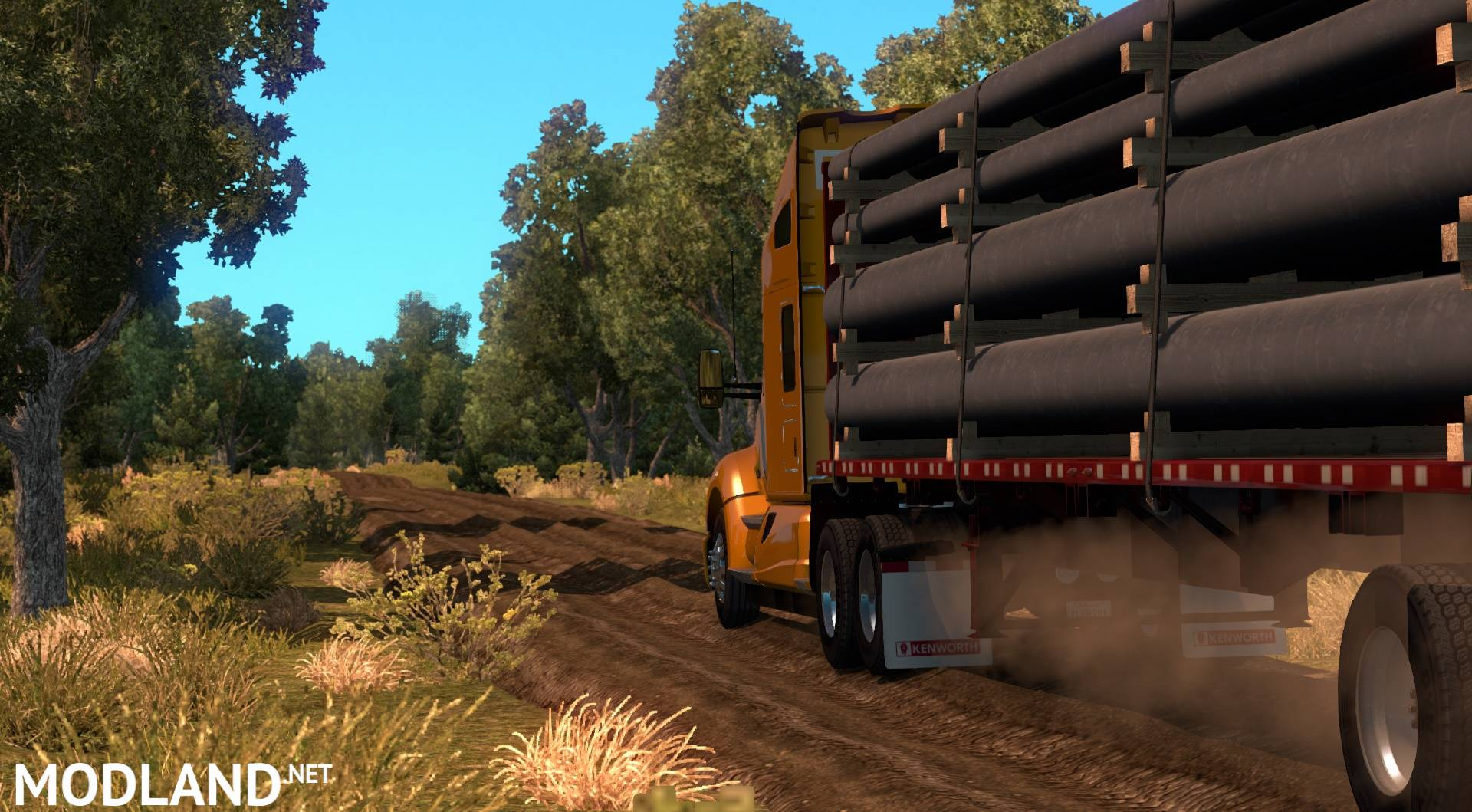 USA Offroad Map v09 v111x By 246