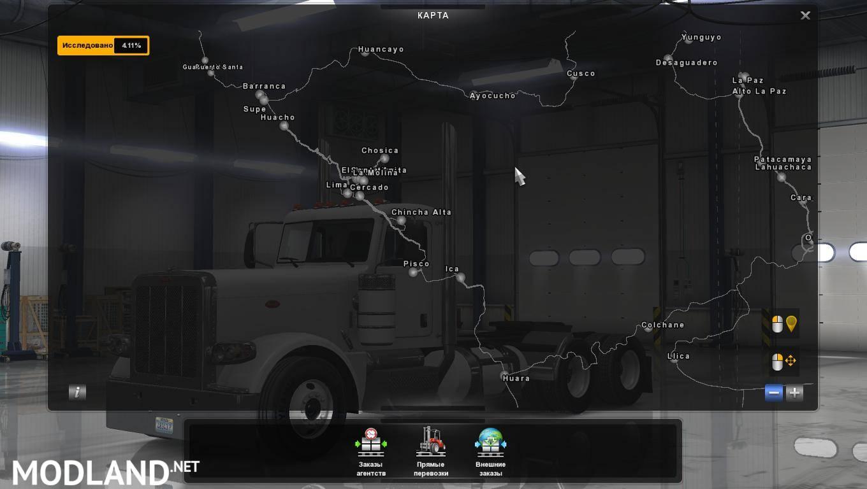 Mario Map for v16x Mario Map