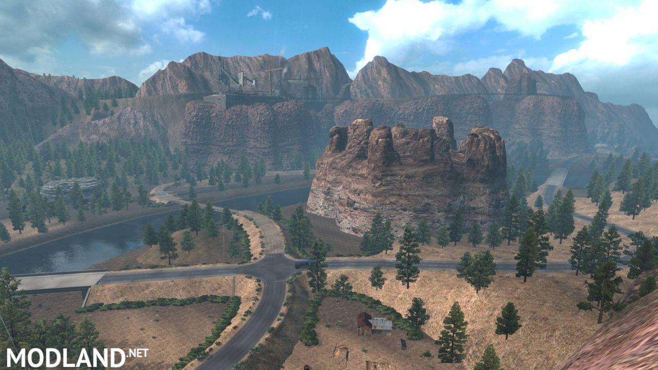 Mountain Roads Part 3