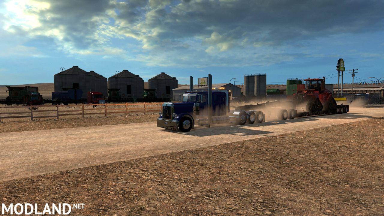 Montana Expansion