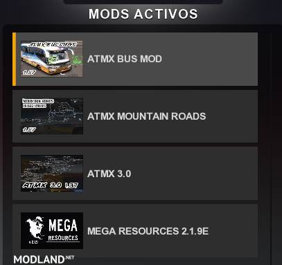 ATMX MAP MOD FOR ATS 1-38