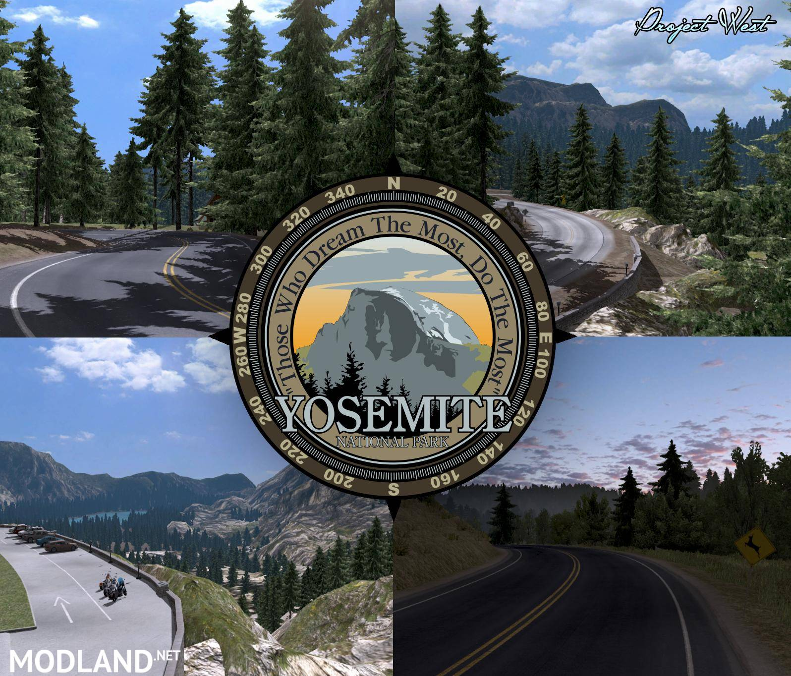 Project West Map v132 16x 4