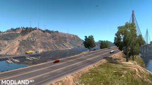 Mountain Roads Part 3, 3 photo