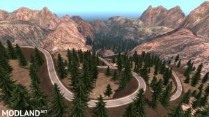 Mountain Roads Part 3, 12 photo