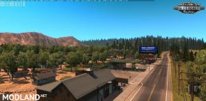 MHAPro Map for ATS 1.38.x, 4 photo