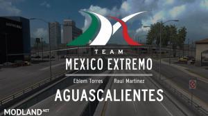 Mexico Extremo 2.1.7, 1 photo