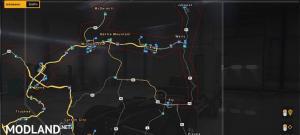 MHAPro map v1.6, 4 photo