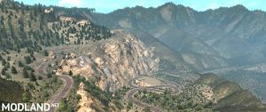 Mexico Extremo 2.1.9 for ATS 1.35.x, 7 photo